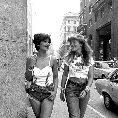Here's What It Girls Wore in the 1970s