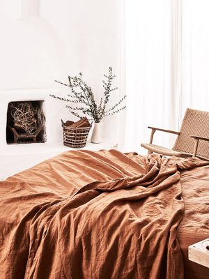 How to Make Your Bed Look Like the Ones You Save on Instagram