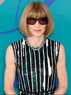 Everyone Who Works for Anna Wintour Knows What This Word Means