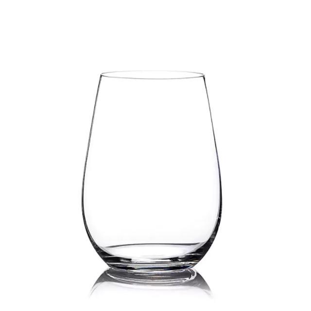 """O"" Wine Tumbler"