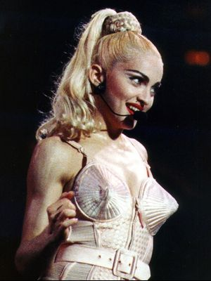 How Many of These Iconic Madonna Outfits Do You Remember?