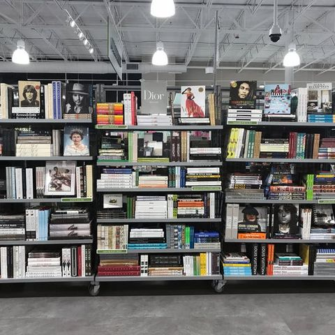 PSA: HomeGoods' Chic New Spinoff Store Is Finally Here—Take a Tour