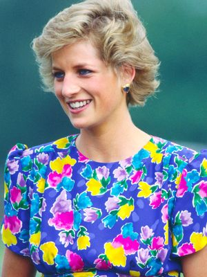 Princess Diana Wore This Symbolic Trend 30 Years Before Pippa Middleton