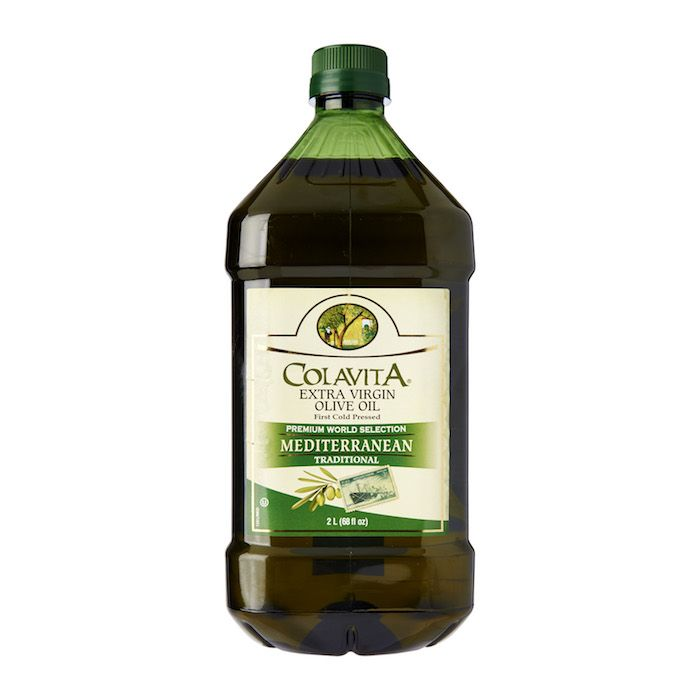 Extra Virgin Olive Oil by Colavita