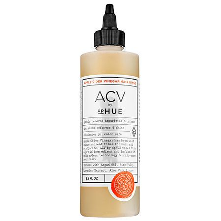 Apple Cider Vinegar Hair Rinse 8.5 oz