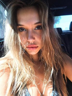"""Don't Fall for F*ck Boys"": Alexis Ren Tells Us How Self-Care Cured a Breakup"