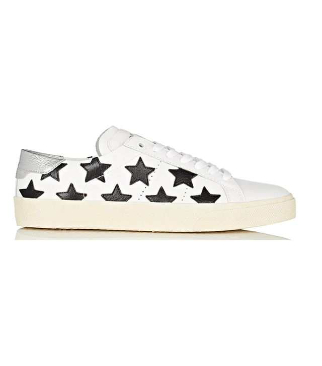 Women's Women's SL/06 Leather Sneakers