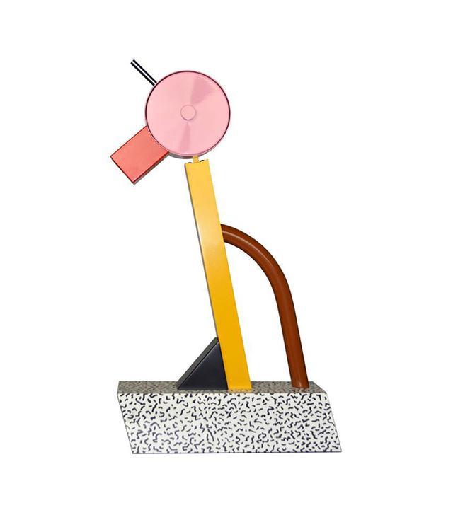 Ettore Sottsass for Memphis Tahiti Lamp