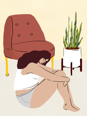 """""""I Couldn't Sit, Stand, or Sleep"""": What It's Really Like to Have Endometriosis"""