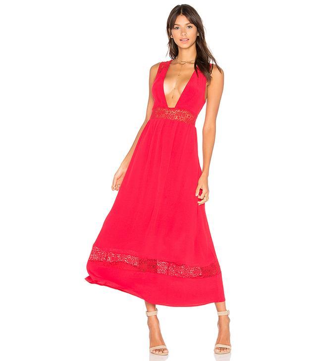 Pinewood Maxi Dress