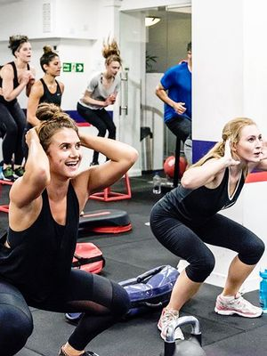 Can F45 Really Change Your Body in 8 Weeks? We're Putting It to the Test
