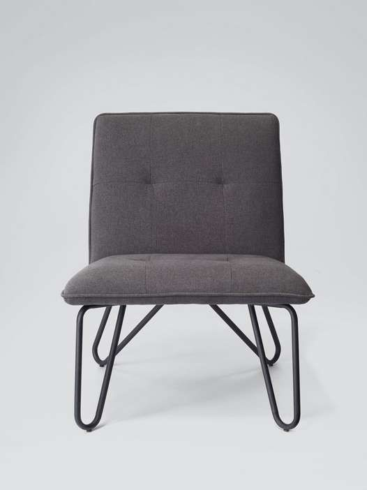 """Project 62 is brimming with neutral """"go everywhere"""" chairs that don't compromise comfort for style."""