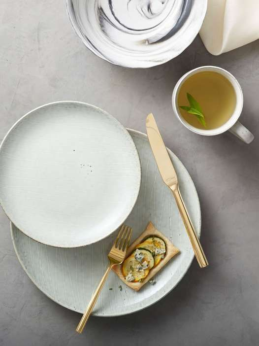 We can't get enough of Scandinavian-inspired dinnerware—and the pieces start at just $5.