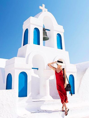 Flights to Greece Are Actually Affordable Right Now (but You Have to Book ASAP)