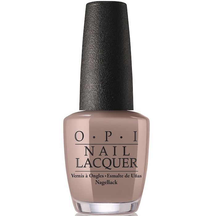 2017 OPI Fall Collection | Byrdie
