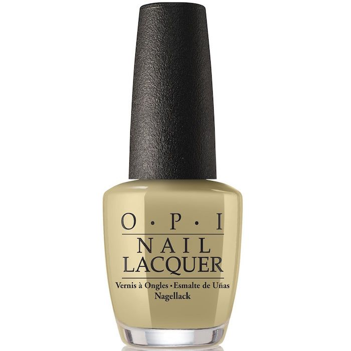 2017 OPI Fall Collection   Byrdie