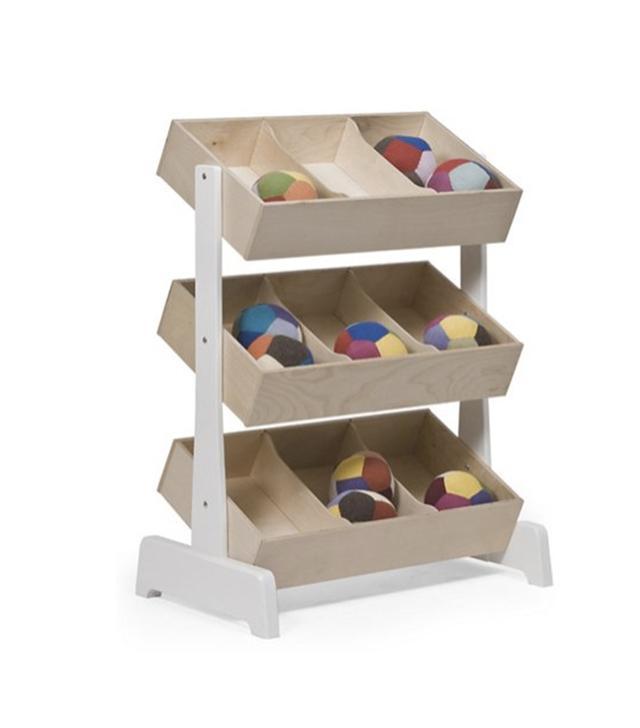 Oeuf Toy Storage Unit