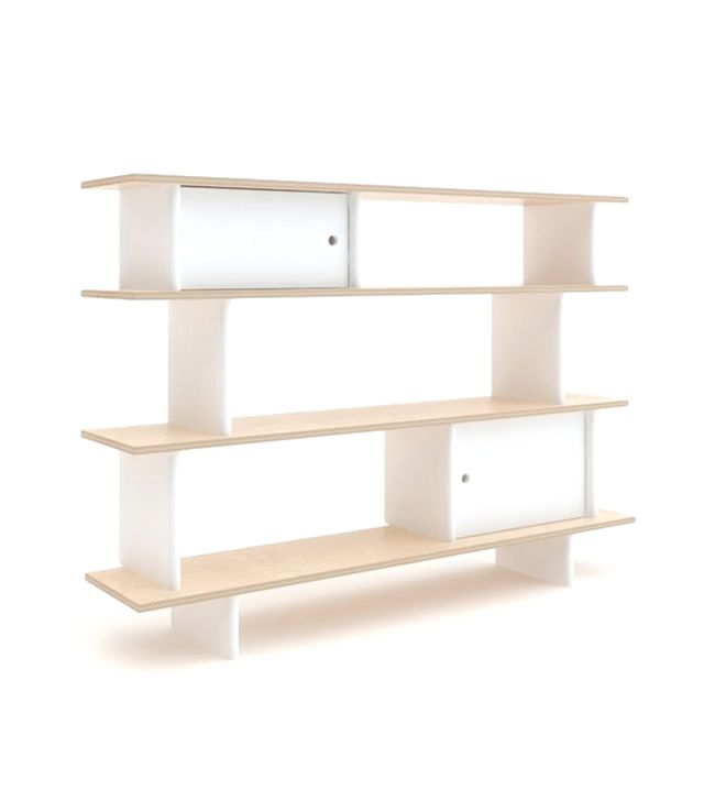 Oeuf Mini Bookshelf