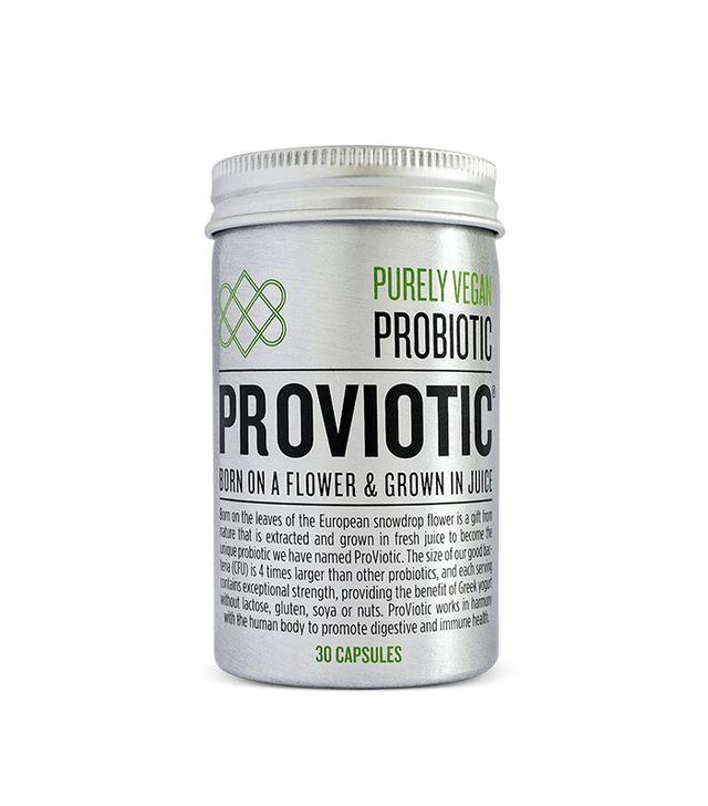 Proviotic Purely Vegan Probiotic