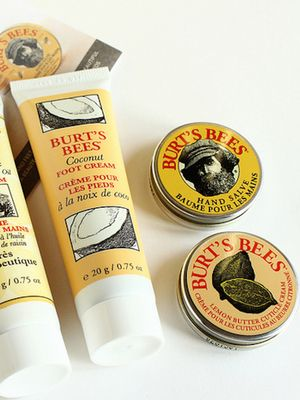 Burt's Bees Is Launching a Brand-New Makeup Line, and It Looks Amazing