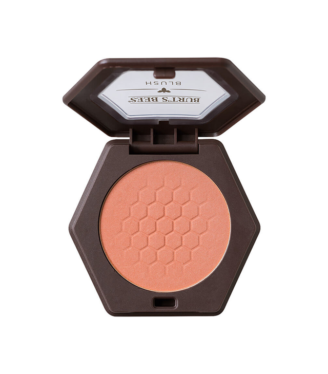 Burt's Bees Blush Makeup in Bare Peach