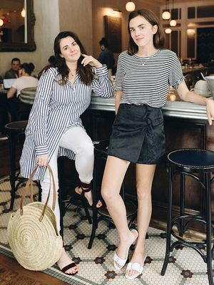 2 Bloggers Share Their Cool Minneapolis Style