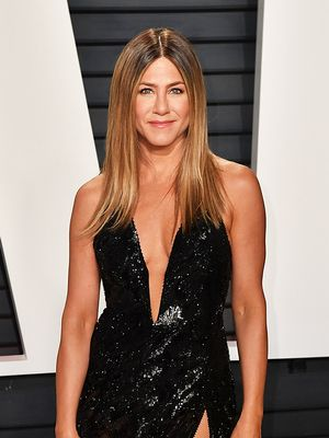 Jennifer Aniston Opens Up About Her Biggest Beauty Regret