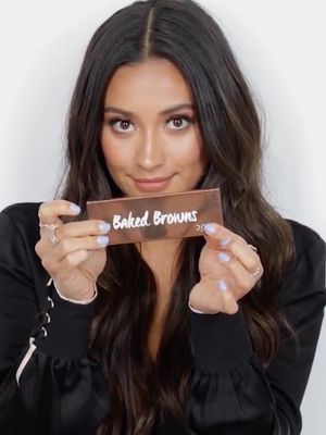 Just Five Things: Shay Mitchell Tells Us Her All-Time Favourite Beauty Products