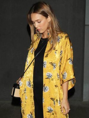 Jessica Alba's Most Stylish Looks Ever