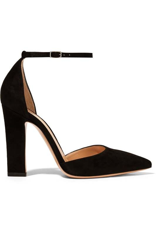 Stretching Shoes The Comfortable Heel Trick Whowhatwear Au