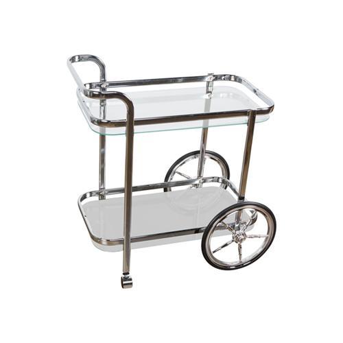 Matt Blatt Smithy Bar Cart