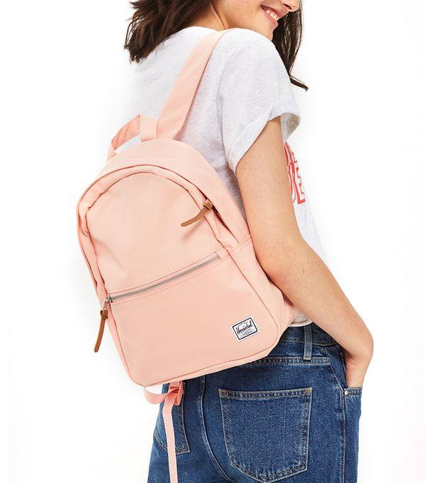 *Mini Backpack by Herschel