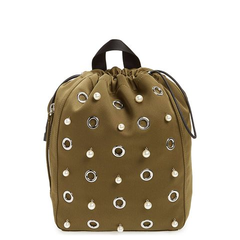 Medium Go-Go Embellished Backpack