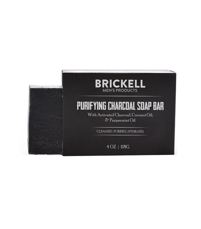 Purifying Charcoal Soap Bar