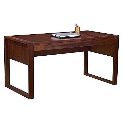 Huali Broadway Coffee Writing Desk