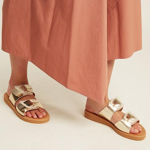 Iaso Sandals
