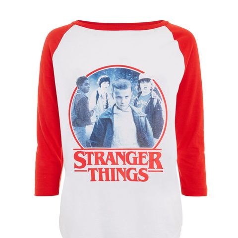 Stranger Things T-Shirt