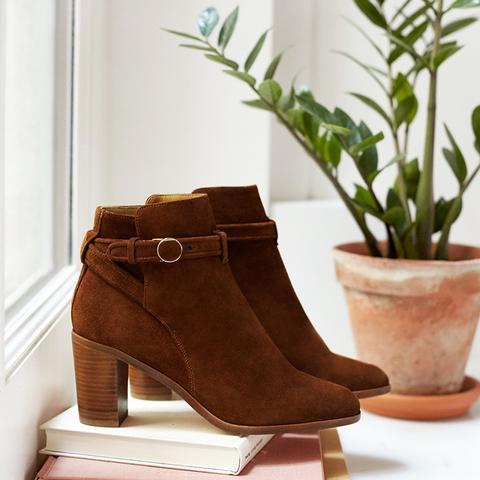 Tristan Boots