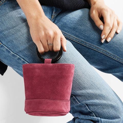 Bonsai 15 Mini Bucket Bag