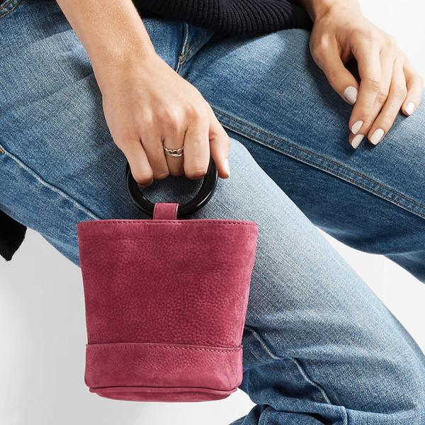 Simon Miller Bonsai 15 Mini Bucket Bag