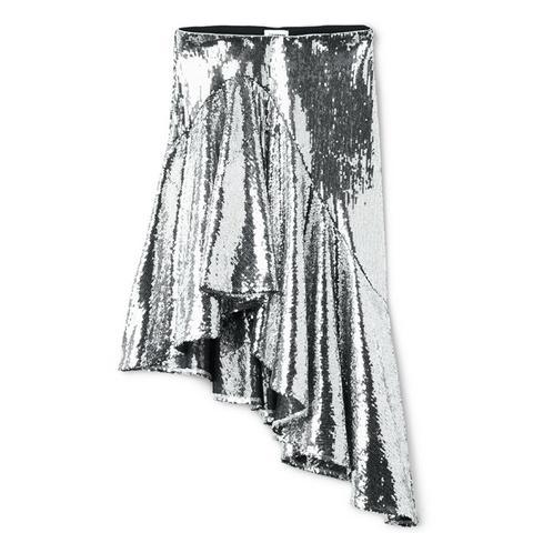 Mette Sequin Skirt