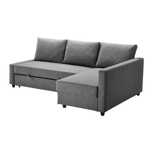 Snag This IKEA Sleeper Sofa for Your Apartment | MyDomaine