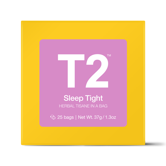 T2 Sleep Tight Teabags