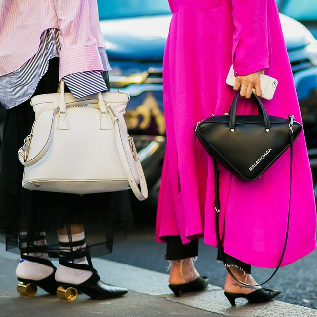 Adopt These Shoe Trends Before Everyone Else Does