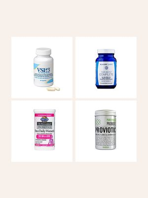 The Best Probiotics for Women, According to Nutritionists