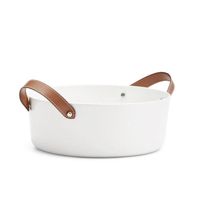 Home Wyatt Porcelain Salad Bowl