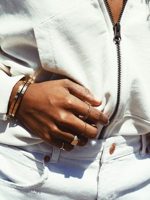 6 Etsy Stores That'll Fuel Your Dainty-Ring Obsession