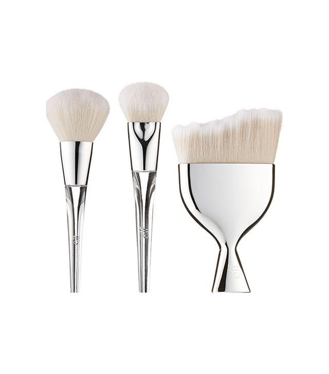 E.l.f. Beautifully Precise Face Brush Collection