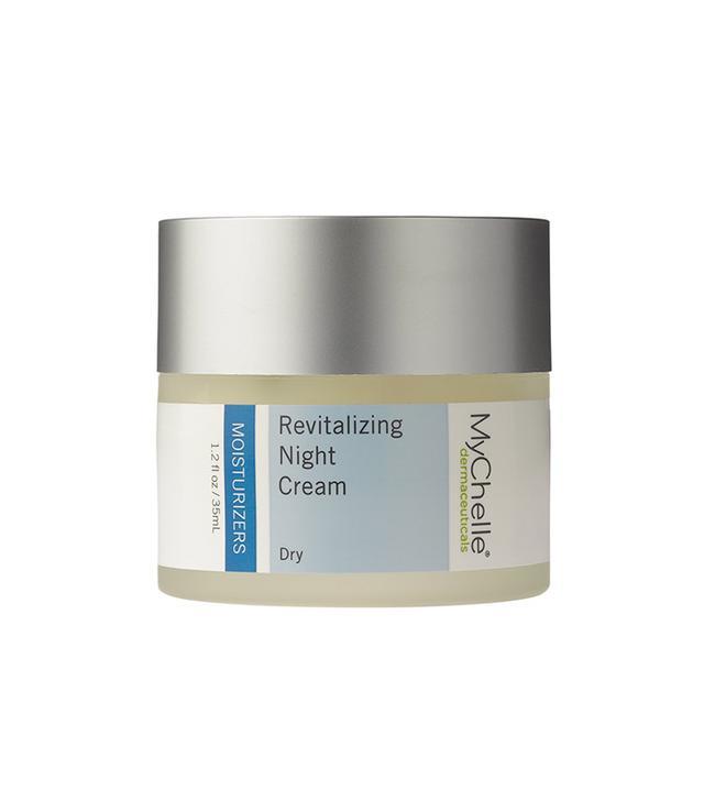 Revitalizing Night Cream for Dry Skin, 1.2 fl oz