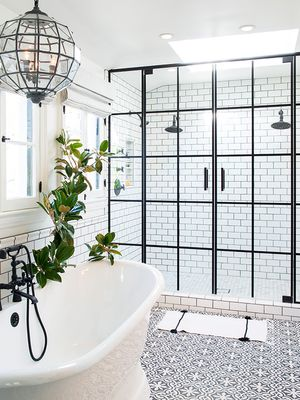 7 Ways to Design the Walk-In Shower of Your Dreams